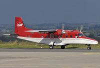 D-ILKA @ EDLW - LGW - Luftfahrtgesellschaft Walter - by Wilfried_Broemmelmeyer