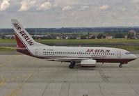 D-ABAA @ EDLW - Air Berlin - by Wilfried_Broemmelmeyer