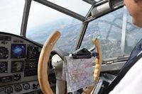 D-CDLH - Cockpit view - by Matthias Becker