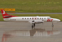 D-COLB @ LSZH - OLT / Taxiing to Runway 28 - by Wilfried_Broemmelmeyer