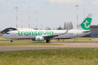 F-GZHF @ EGSH - Leaving Norwich in latest colour scheme. - by keithnewsome