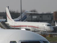 A6-HHS @ EGGW - at luton - viewed from long term CP - by magnaman