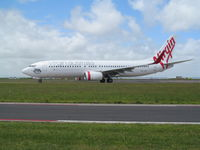 VH-YIS @ NZAA - out to runway - by magnaman