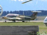 ZK-JET @ NZWF - pretty tiny reggie on this jet - by magnaman