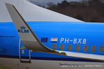 PH-BXB photo, click to enlarge