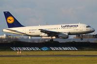D-AILX @ EDDW - Lufthansa (DLH/LH) - by CityAirportFan