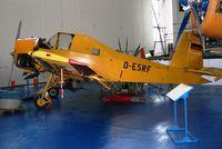 D-ESRF - Merseburg Museum 9.6.07 - by leo larsen