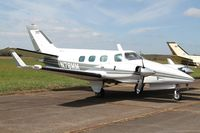 N78MM @ KTHA - DFA 2014 at the Beech party