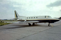 N24G - N24G   Rockwell Sabreliner 65 [465-5] (Place & date unknown)
