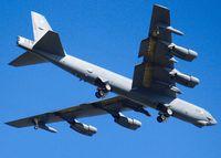 60-0024 @ KBAD - At Barksdale Air Force Base. - by paulp