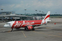 9M-AQB @ WSSS - 9M-AQB at Singapore, Changi 31.3.11 - by GTF4J2M
