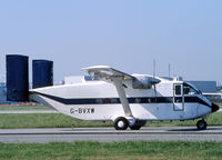 G-BVXW photo, click to enlarge