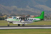 ZK-MYH @ NZNS - ZK-MYH  Air 2 There  Nelson 25.4.11 - by GTF4J2M