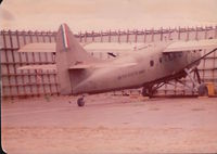 C-FWRA - end of 1970 Pleiku  Viet Nam crew chief - by Edward Nowe