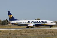 EI-FOR - B738 - Ryanair