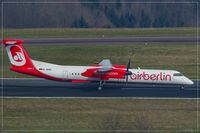 D-ABQL @ EDDR - Bombardier DHC-8-402 Dash 8 - by Jerzy Maciaszek