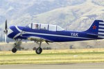 ZK-YAK @ NZWF - At 2016 Warbirds Over Wanaka Airshow , Otago , New Zealand