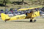 ZK-CCH @ NZWF - At 2016 Warbirds Over Wanaka Airshow , Otago , New Zealand
