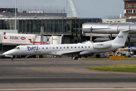 G-EMBJ @ EGLL - Taxiing