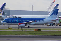 G-MEDK @ EGLL - Taxiing
