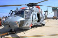 12 @ LFRL - French Naval Aviation NH-90 NFH Caïman, Lanvéoc-Poulmic Naval Air Base(LFRL) Open day 2015 - by Yves-Q