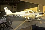 ZK-CUQ @ NZWF - At Wanaka
