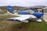 ZK-MBA @ NZWF - At Wanaka
