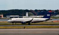 N106HQ @ KDCA - Landing National - by Ronald Barker