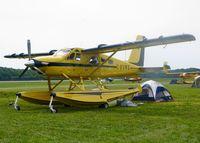 C-FYWT @ KOSH - At AirVenture. - by paulp
