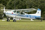 ZK-DXA @ NZAR - At Ardmore Airfield , New Zealand