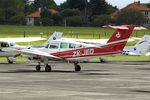 ZK-JED @ NZAR - At Ardmore Airfield , New Zealand