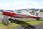 ZK-DUC @ NZAR - At Ardmore Airfield , New Zealand