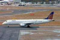 D-AECA @ EGBB - Embraer Emb-190-100LR [19000327] (Lufthansa Regional/Cityline) Birmingham Int'l~G 11/02/2010 - by Ray Barber