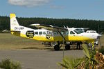 ZK-JMP @ NZAP - At Taupo , North Island , New Zealand