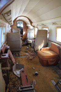 N130P @ 34AZ - you can visit what used to be the cabin - by olivier Cortot