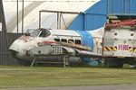 ZK-UCO @ NZTG - At Tauranga Airport , North Island , New Zealand