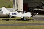 ZK-NRG @ NZNE - At North Shore Aerodrome, North Island , New Zealand