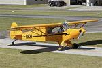 ZK-BKH @ NZNE - At North Shore Aerodrome, North Island , New Zealand