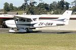 ZK-DMW @ NZNE - At North Shore Aerodrome, North Island , New Zealand