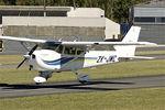 ZK-JMC @ NZNE - At North Shore Aerodrome, North Island , New Zealand
