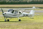 ZK-SKC @ NZAR - At Ardmore Airport , Auckland , North Island , New Zealand