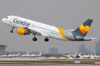 D-AICK @ EDDS - Condor (CFG/DE) - by CityAirportFan