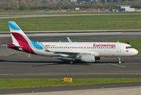 D-AEWC @ EDDL - Eurowings - by Wilfried_Broemmelmeyer