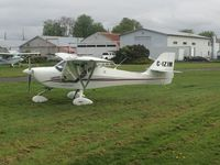 C-IZIM @ CAK3 - At Delta Heritage Airpark - by James Abbott
