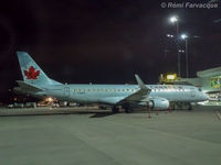 C-FHNX @ CYVR - Parked at domestic terminal. - by Remi Farvacque