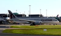 A7-BCM - B788 - Qatar Airways