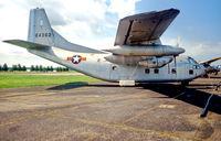 56-4362 @ FFO - USAF Museum Dayton 14.8.01 - by leo larsen