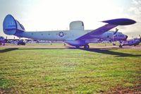 53-0555 @ KFFO - USAF Museum Dayton 14.8.01 - by leo larsen