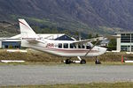 ZK-JRR @ NZQN - At Queenstown , South Island , New Zealand