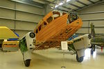 ZK-BCP @ NZVL - At Croydon Aviation Heritage Centre  , South Island , New Zealand